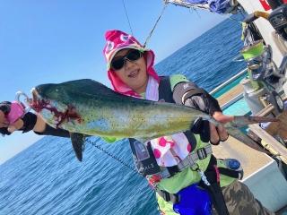 シイラ釣り_012