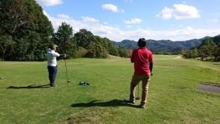 千葉でゴルフ_01