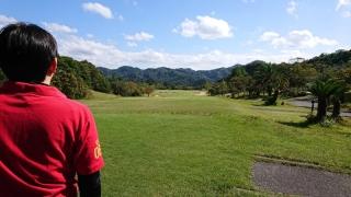 千葉でゴルフ_02