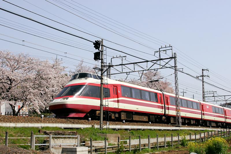 5871_桜とHise