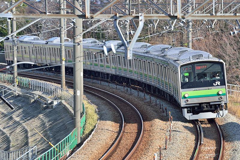 5908_横浜線205系
