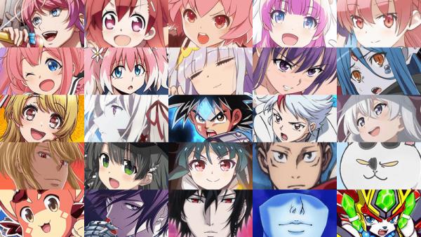 【2020秋】今期アニメ、大体1話の放送終わったけど見るの多すぎてワロタwwwwwww