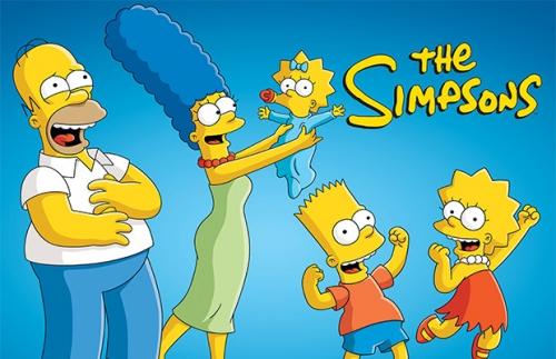 米人気アニメ「ザ・シンプソンズ」今後は有色人種キャラの声に白人俳優を起用しない、と製作者が発表