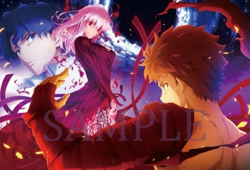 【朗報】劇場版「Fate/stay night [HF]第3章」の公開日が8月15日に決定!! もう延期しないよね?