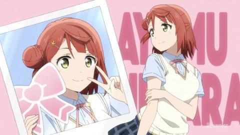 【ラブライブ!】虹ヶ咲アニメスタッフがもはや恐ろしいんだけど・・・