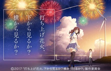 【悲報】 金ロー『打ち上げ花火、横から見るか下から見るか』の視聴率が出た模様(´・ω・`)