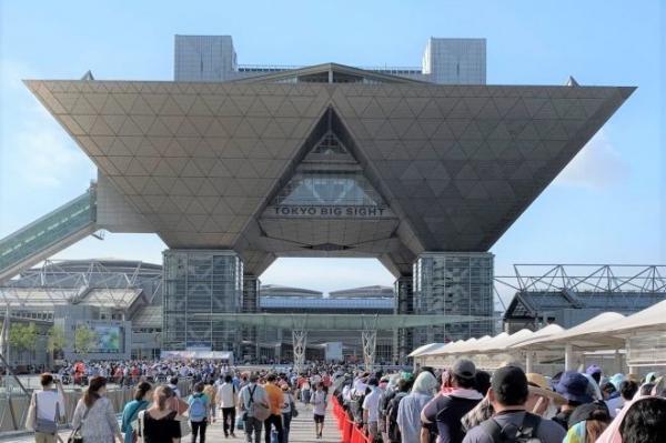 【速報】コミックマーケット98、中止を発表!!!!!5月の徳島マチアソビも中止【コミケ】