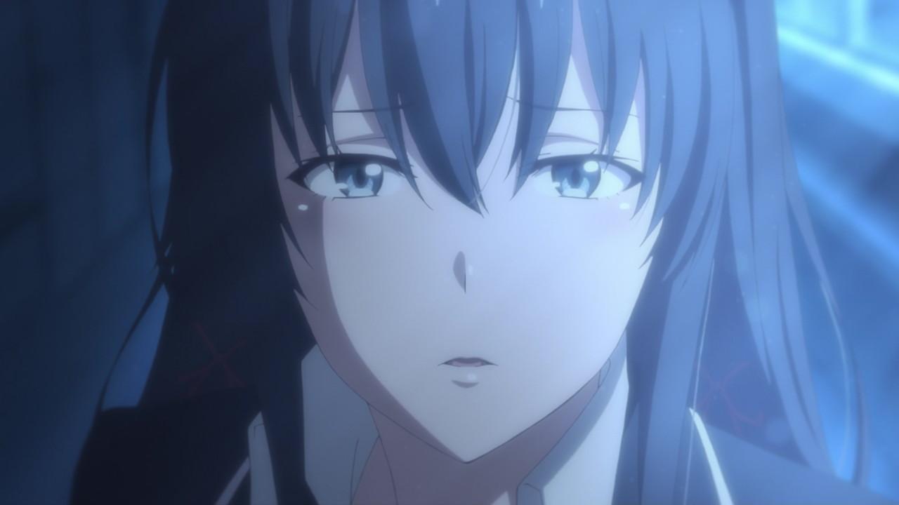 【俺ガイル】『やはり俺の青春ラブコメはまちがっている。完 (3期)』10話感想・・・平塚先生はいい先生で良い女!! 姉のんはめんどくせぇ女(´・ω・`)