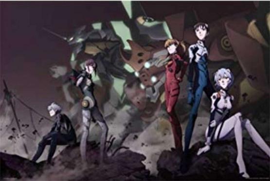 庵野秀明「エヴァはもう古いとも感じる。しかしこの12年間エヴァより新しいアニメはありませんでした」