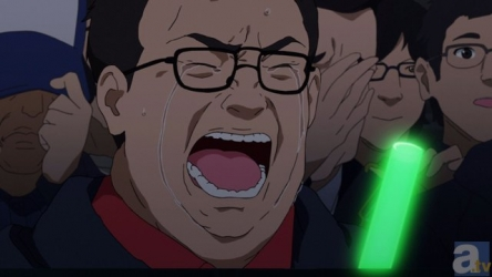 ジャニーズのアニオタさん『仕事獲得のためのアニメ視聴は許せないです!』