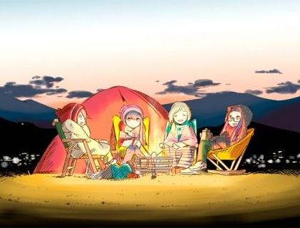 【悲報】どこかのキャンプ場、人だらけでウ○コ待ち1時間wwwwwwwww