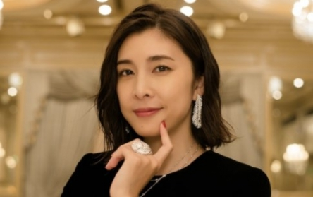 【訃報】女優の竹内結子さんが自殺・・・日本やばすぎだろ・・・