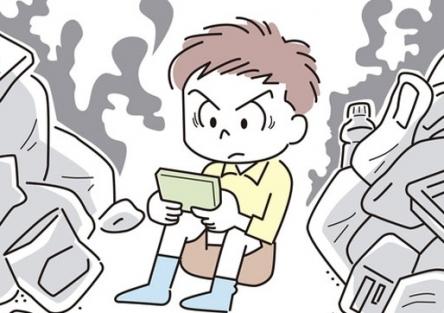 【悲報】香川のネットゲーム依存対策条例が可決成立してしまう! 1日1時間とかまじ可哀想