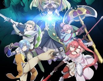 【悲報】なろうアニメさん増えすぎて太郎や花子といった愛称がつけられなくなる