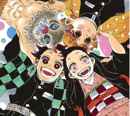 【悲報】ジャンプ関係者「鬼滅の刃作者は家庭の事情もあり東京で漫画家生活を続ける事は出来ない、連載終了のタイミングで実家に帰るのではと囁かれている」