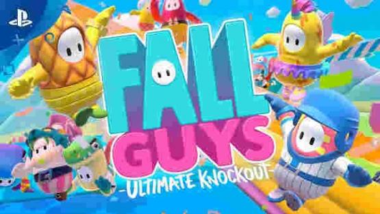 【悲報】人気ゲーム『Fall Guys』のチーター、あまりにも多すぎてガチで終わる