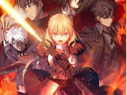 『Fate/HF』見たから『Fate/Zero』を見てるんだが普通に面白いな