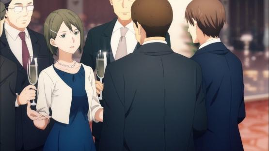【悲報】アニメーター「パーティーってどんな料理出るんや・・・適当でええか」⇒結果・・