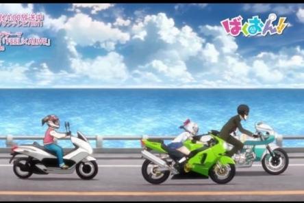 【悲報】初心者ライダーの女子高生、免許取得2週間で事故死・・・・やっぱバイクって危険だわ・・・