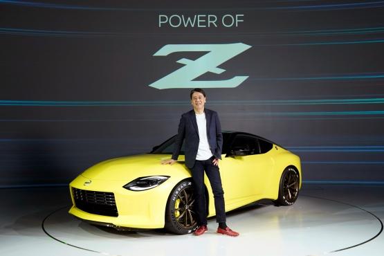 【悲報】フェアレディZの新型車、ダセェwwwと言われてしまう・・・いうほどダサいか?