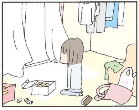 【悲報】女さん、シュークリームを食べながら泣いてしまう・・・・はいはい男が悪い男が悪い