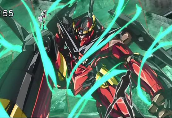 【悲報】海外アニメ、日本アニメの「演出」を丸パクリしてしまう これさすがに酷すぎるだろ…