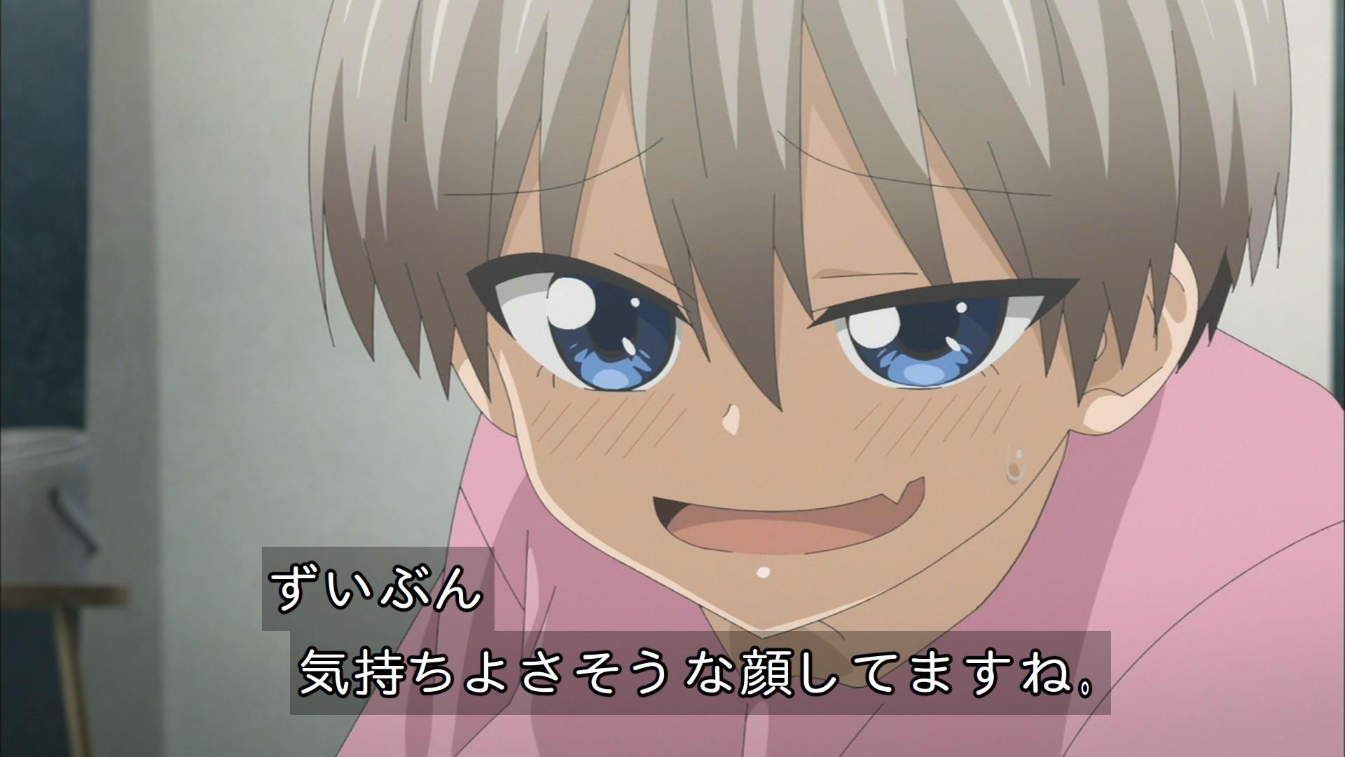 【終】『宇崎ちゃんは遊びたい!』12話(最終話)感想・・・最後まで宇崎ちゃんはウザ可愛いヒロインだった!  そして早くも2期決定イイイイイイイイ!!!