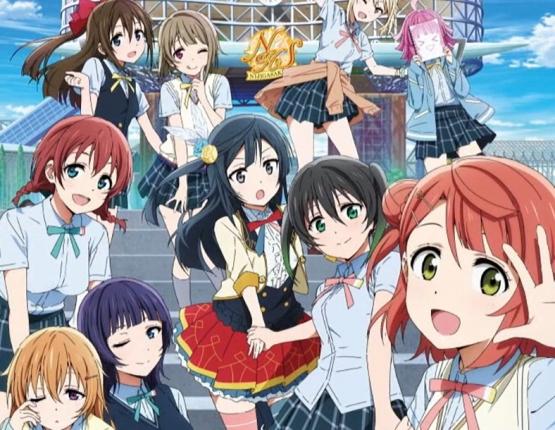 【朗報】TVアニメ『ラブライブ!虹ヶ咲学園』にユニコーンガンダムの出演が決定するwwww