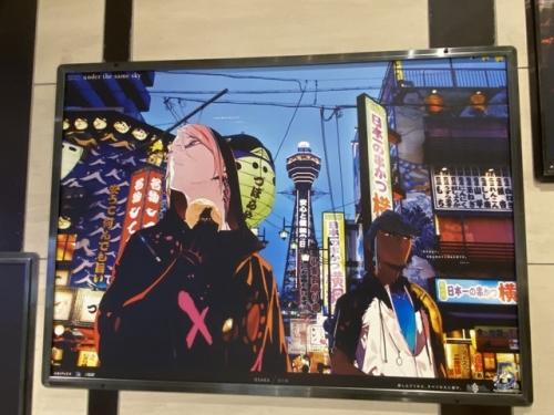 FGO公式「JR梅田駅に広告を出したぞ」⇒ ファン「そんな駅存在しないんだが?」⇒ 公式「間違えたわ。梅田駅だわ」⇒ ファン「どこの梅田駅だよ!!」