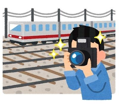 【動画】撮り鉄、駅員をブチギレさせる「うるせぇだ?こっちは仕事でやってるんだよ!」