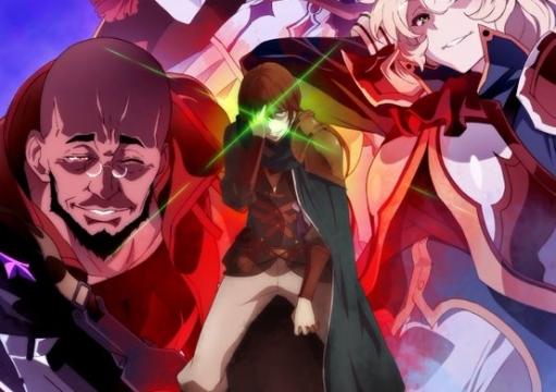 【なろう】復讐系主人公「オラァ!指折りだぁ!」女「っ……!!」 ←こんなのがアニメ化するけど人気でんのか?