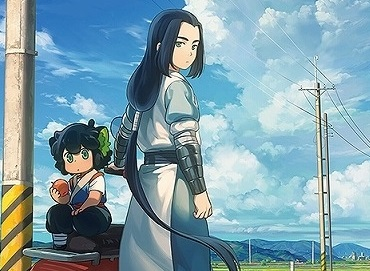 中国アニメ『羅小黒戦記(ロシャオヘイセンキ)』が人気すぎてついに日本でも劇場公開が決定! アニメ映画もこれから中国産が増えるのか