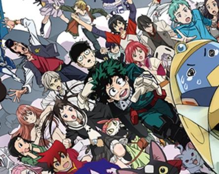 「スペース☆ダンディ」などの人気アニメで知られる「ボンズ」のオリジナル新作アニメが制作決定 !!