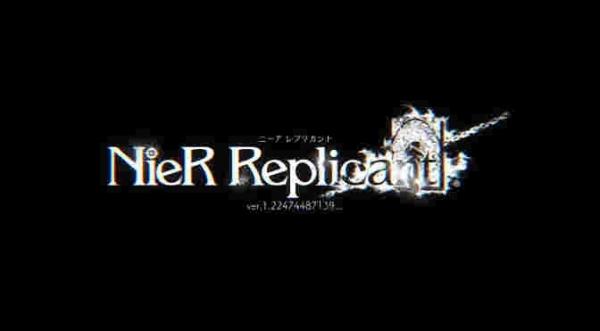名作ゲーム『ニーア レプリカント』の完全版がPS4、Xbox One、Steamで発売決定! ニーア新作『NieR Re[in]carnation / ニーア リィンカーネーション』がソシャゲ化!!