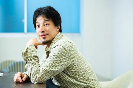 【悲報】ひろゆき、イラストレーターの岸田メルさんにレスバトルを仕掛ける