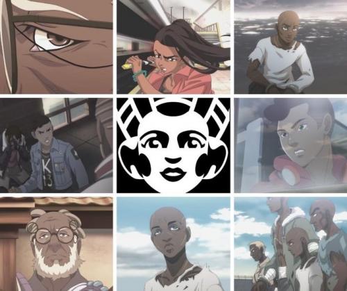 黒人アニメ制作会社CEO「日本で『黒人』という呼び方を初めて聞いたときビックリした。『外国人』や『アメリカ人』と呼ぶほうがいいと思う」