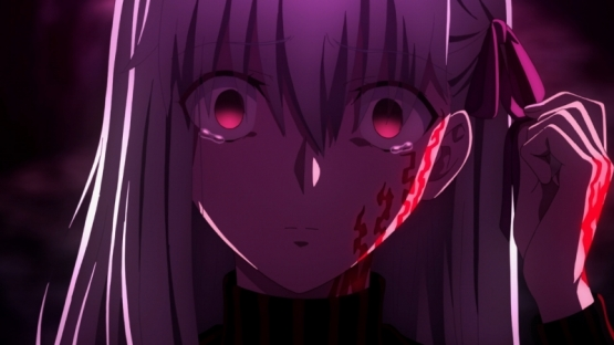 『FateHF3章見てきたけど、このクオリティ深夜アニメ映画のレベルをはるかに超えてるだろ・・・』