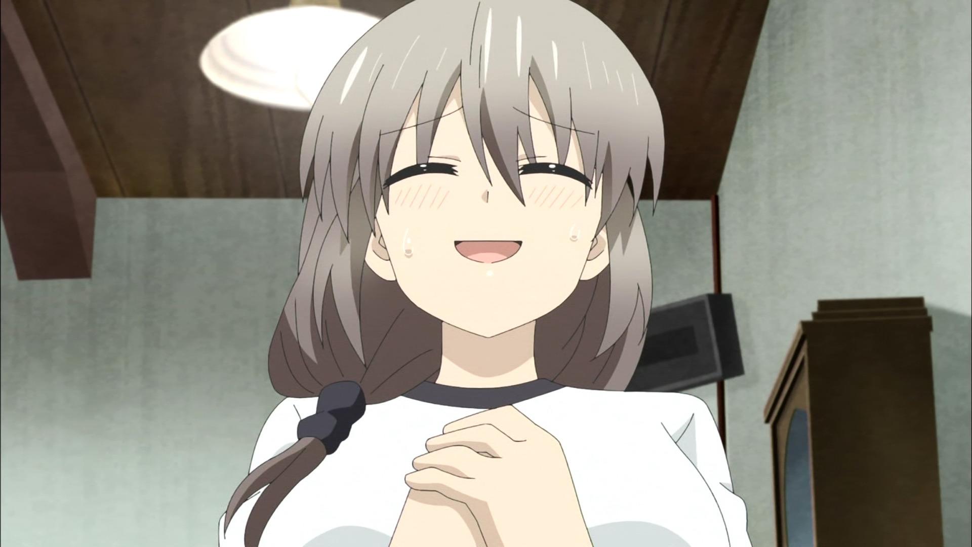 『宇崎ちゃんは遊びたい!』9話感想・・・ついに作品で一番人気がある宇崎ママンが登場!  そしてコナンコラボワロタwwwww