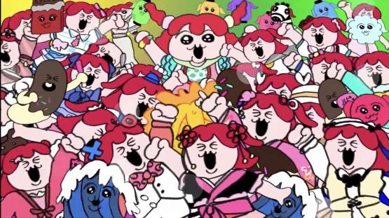 『ラブライブ!サンシャイン!!』ルビィちゃんの最新PV、病気すぎる!! 完全にボブネミミッミwwwww