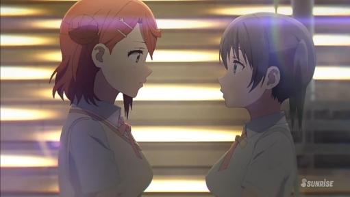 【ラブライブ!】他の板のアニメ虹ヶ咲スレ見てみるか→「サンシャインよりキャラデザいいな」「サンシャインより脚本良さそう」「サンシャインは無理だった」
