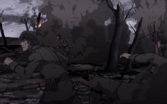 【動画】アルメニア兵士さん、銃弾飛び交う中で幼児退行し泣き叫ぶ! リアル戦争やばいわ