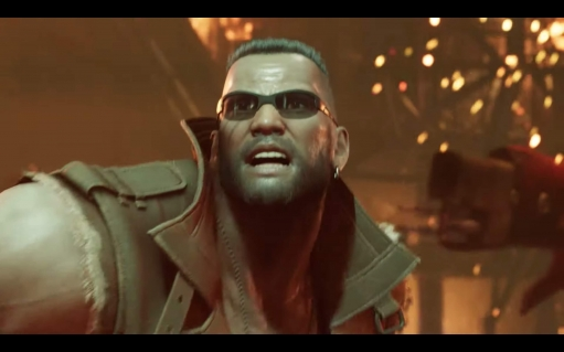 【悲報】『FF7リメイク』に黒人さん激怒「バレットが出てくるたび怒り。差別表現だ」