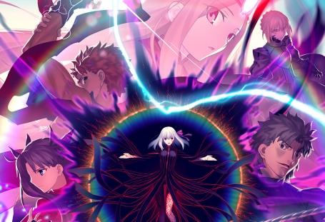 【映画】「Fate/HF 最終章」前作を超え興行収入17億突破!!3部作最高数字を記録! うたぷりの興収超えは確実、けいおんの19億も抜けるか?