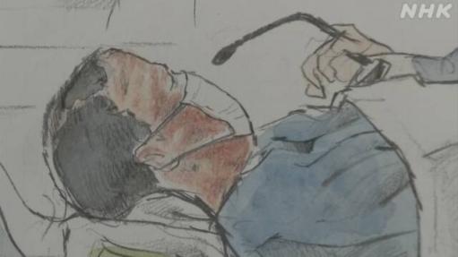 京アニ放火犯・青葉容疑者、出廷するも弁護士に「助けるような親族や友人がいると思えない」と言われてしまう