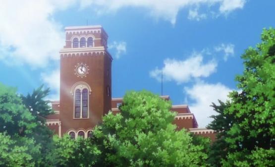 漫画家「早稲田大学を出て一流企業に就職したけど初日の昼休みに抜け出してそのまま辞めた」
