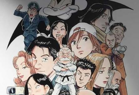 有名漫画家・浦沢直樹さん、ある似顔絵イラストを描いて大炎上、ニュース記事にまでなってしまう