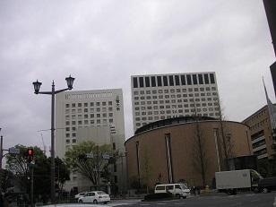 上智大学校舎