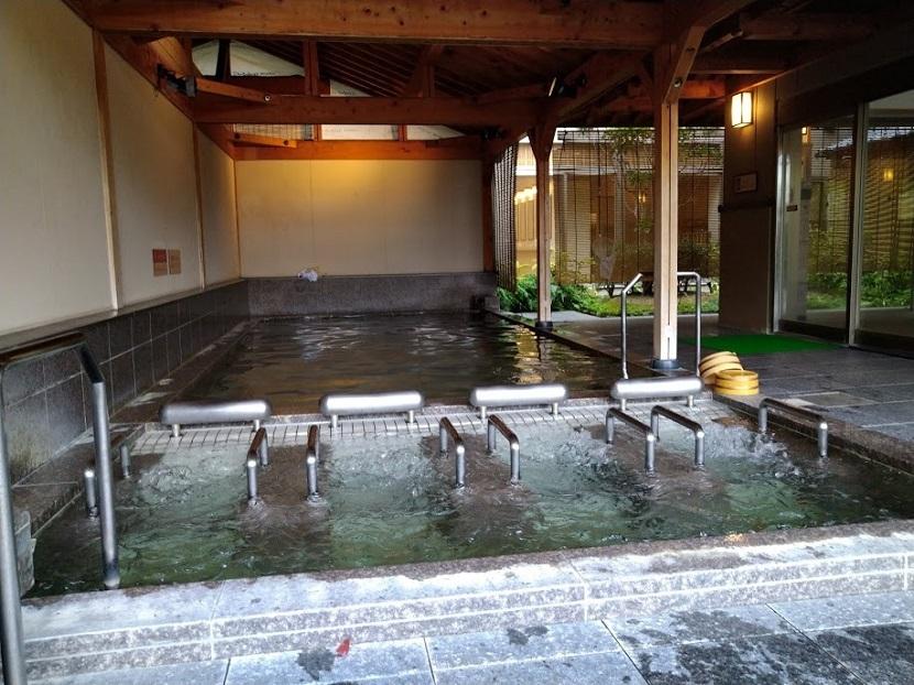 大浴場 露天風呂3