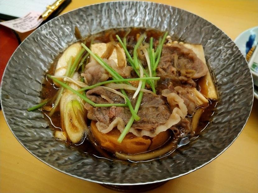 夕食 好き鍋2