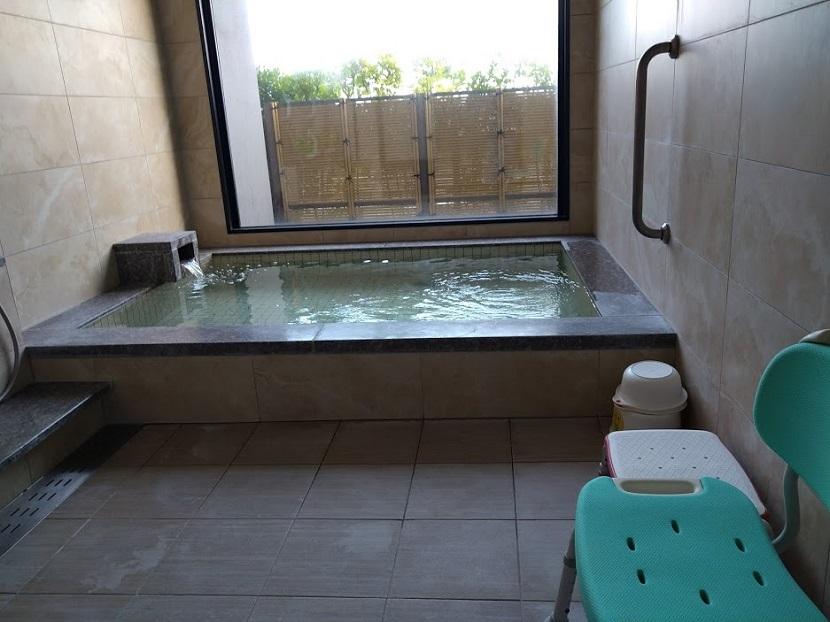 貸切家族風呂2